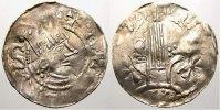 Denar 1002-1024 Esslingen, königliche Münzstätte Heinrich II. 1002-1024... 475,00 EUR free shipping