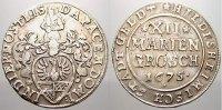 12 Mariengroschen 1675  DA Hildesheim, Stadt  Sehr schön+  110,00 EUR  +  5,00 EUR shipping
