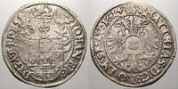 1/16 Taler 1614 Bremen, Erzbistum Johann Friedrich, Herzog zu Holstein-... 150,00 EUR  +  5,00 EUR shipping
