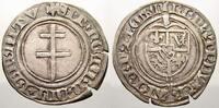 Gros  1431-1453 Frankreich-Bar, Grafschaft Rene I D'anjou 1431-1453. Se... 300,00 EUR free shipping