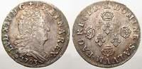 10 Sols aux 4 couronnes 1703  BB Frankreich Ludwig XIV. 1643-1715. Min.... 110,00 EUR  +  5,00 EUR shipping