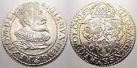 6 Gröscher 1 1596 Polen Sigismund III. 1587-1632. Kl. Zainende. Vorzügl... 250,00 EUR free shipping