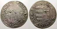 Groschen 1522 Ungarn Ludwig II. 1516-1526. Schön-sehr schön  175,00 EUR  +  5,00 EUR shipping