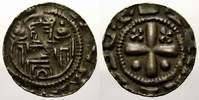 Pfennig um 1160 Münster, Bistum Anonyme Pfennige 1000-1200. Selten. Fas... 300,00 EUR free shipping