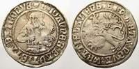 Groschen  1471-1516 Schlesien-Breslau, Fürstentum Wladislaus II. von Bö... 200,00 EUR  +  5,00 EUR shipping