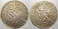 Schildgroschen  1437-1440 Sachsen-Markgrafschaft Meißen Friedrich II., ... 250,00 EUR kostenloser Versand