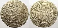Schildgroschen  Sachsen-Markgrafschaft Meißen Wilhelm II. 1407-(1410)-1... 150,00 EUR  +  5,00 EUR shipping