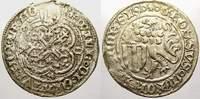 Schildgroschen  Sachsen-Markgrafschaft Meißen Wilhelm II. 1407-(1410)-1... 175,00 EUR  zzgl. 5,00 EUR Versand
