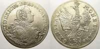 18 Kreuzer 1753  B Brandenburg-Preußen Friedrich II. 1740-1786. Kl. Sch... 195,00 EUR  zzgl. 5,00 EUR Versand