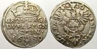 Doppelgroschen 1650 Polen Johann Casimir 1649-1668. Kl. Schrötlingsfehl... 110,00 EUR  +  5,00 EUR shipping