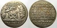 1/4 Taler 1663  K Brandenburg-Preußen Friedrich Wilhelm, der Große Kurf... 600,00 EUR free shipping