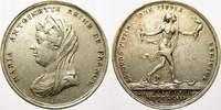 Silbermedaille 1793 Brandenburg-Preußen Friedrich Wilhelm II. 1786-1797... 150,00 EUR  +  5,00 EUR shipping