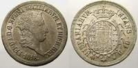 10 Grana 1818 Italien-Neapel und Sizilien Ferdinand I. von Bourbon, 181... 120,00 EUR  zzgl. 5,00 EUR Versand