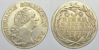 1/3 Taler 1772  A Brandenburg-Preußen Friedrich II. 1740-1786. Winz. Sc... 125,00 EUR  +  5,00 EUR shipping