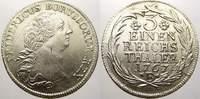 1/3 Taler 1740-1786 Brandenburg-Preußen Friedrich II. 1740-1786. Winz. ... 200,00 EUR  +  5,00 EUR shipping