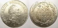 1/3 Taler 1777  B Brandenburg-Preußen Friedrich II. 1740-1786. Sehr sel... 175,00 EUR  +  5,00 EUR shipping