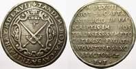 Taler 1567 Sachsen-Albertinische Linie August 1553-1586. Kaum sichtbare... 295,00 EUR free shipping