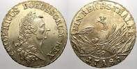Taler 1785  A Brandenburg-Preußen Friedrich II. 1740-1786. Kl. Schrötli... 350,00 EUR free shipping