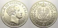 1/6 Taler 1840  D Brandenburg-Preußen Friedrich Wilhelm III. 1797-1840.... 120,00 EUR  +  5,00 EUR shipping