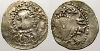 Pfennig 1355 Schlesien-Sorau Ulrich von Pack III, 1329/40-1355. Von grö... 750,00 EUR free shipping