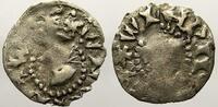 Pfennig 1355 Schlesien-Sorau Ulrich von Pack III, 1329/40-1355. Von grö... 750,00 EUR