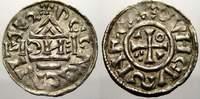 Denar  1002-1009 Regensburg, königliche Münzstätte Heinrich IV. (II.) a... 375,00 EUR kostenloser Versand