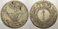 1/12 Taler 1735 Brandenburg-Preußen Friedrich Wilhelm I. 1713-1740. Sel... 150,00 EUR