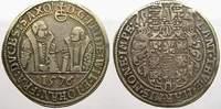 1/2 Reichstaler 1576 Sachsen-Alt-Weimar Friedrich Wilhelm und Johann 15... 575,00 EUR free shipping