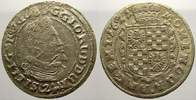 24 Kipperkreuzer 1621 Schlesien-Liegnitz-Brieg Georg Rudolf 1602-1653. ... 125,00 EUR  +  5,00 EUR shipping