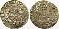 pfennig  1308-1313 Aachen Heinrich von Lux...