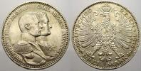 3 Mark 1915  A Sachsen-Weimar-Eisenach Wilhelm Ernst 1901-1918. Vorzügl... 150,00 EUR  zzgl. 5,00 EUR Versand