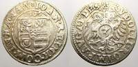 Hanau-Lichtenberg 3 Kreuzer (Groschen) 1606 Sehr schön+ Johann Reinhard ... 55,00 EUR  zzgl. 5,00 EUR Versand