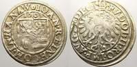 Hanau-Lichtenberg 3 Kreuzer (Groschen) 1603 Sehr schön+ Johann Reinhard ... 35,00 EUR  zzgl. 5,00 EUR Versand