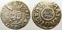 Paderborn, Bistum Reichsgroschen (1/24 Taler) 1614 Kl. Prägeschwäche, se... 45,00 EUR  zzgl. 5,00 EUR Versand