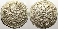 Pfalz-Zweibrücken 3 Kreuzer (Groschen) 1593 Sehr schön+ Johann I. 1569-1... 35,00 EUR  zzgl. 5,00 EUR Versand
