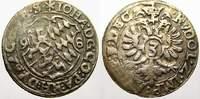 Pfalz-Zweibrücken 3 Kreuzer (Groschen) 1598 Kl. Prägeschwäche, sehr schö... 25,00 EUR  zzgl. 5,00 EUR Versand