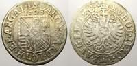 Straßburg, Bistum 3 Kreuzer (Groschen) 1606 Sehr schön Carl von Lothring... 45,00 EUR  zzgl. 5,00 EUR Versand