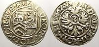 Stolberg-Stolberg 3 Kreuzer 1572-1618 Sehr schön Ludwig Georg 1572-1618. 35,00 EUR  zzgl. 5,00 EUR Versand