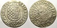 Schlesien-Der oberste Lehnsherr 3 Kreuzer 1634 Sehr schön Die evangelisc... 45,00 EUR  zzgl. 5,00 EUR Versand