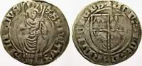 Conventions-Schilling 1443 Würzburg, Bistum Gottfried IV. Schenk von Li... 75,00 EUR