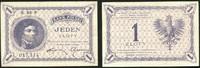 1 Zloty 28.2.1919 Polen Republik Polen 1919-1939. I-  150,00 EUR
