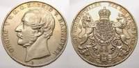 Vereinstaler 1857  B Braunschweig-Calenberg-Hannover Georg V. 1851-1866... 130,00 EUR