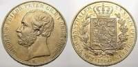 Taler 1860  B Oldenburg Nicolaus Friedrich Peter 1853-1900. Fast vorzüg... 225,00 EUR