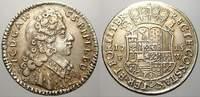 1/6 Taler 1715 Köln, Erzbistum Josef Klemens von Bayern 1688-1723. Sehr... 150,00 EUR  zzgl. 5,00 EUR Versand