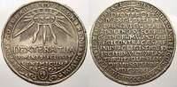 Reichstaler 1632 Erfurt-Unter schwedischer Besetzung Gustav II. Adolf 1... 1200,00 EUR kostenloser Versand