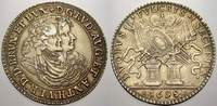 Reichstaler 1698  RB Braunschweig-Wolfenbüttel Rudolf August und Anton ... 650,00 EUR