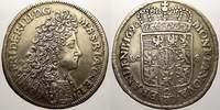 2/3 Taler 1690 Brandenburg-Preußen Friedrich III. 1688-1701. Sehr schön... 195,00 EUR