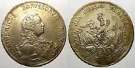 Taler 1750  A Brandenburg-Preußen Friedrich II. 1740-1786. Seltene Vari... 325,00 EUR kostenloser Versand