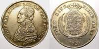 Konventionstaler 1820 Sachsen-Albertinische Linie Friedrich August I. 1... 225,00 EUR