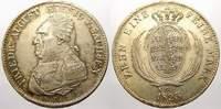 Konventionstaler 1823 Sachsen-Albertinische Linie Friedrich August I. 1... 225,00 EUR